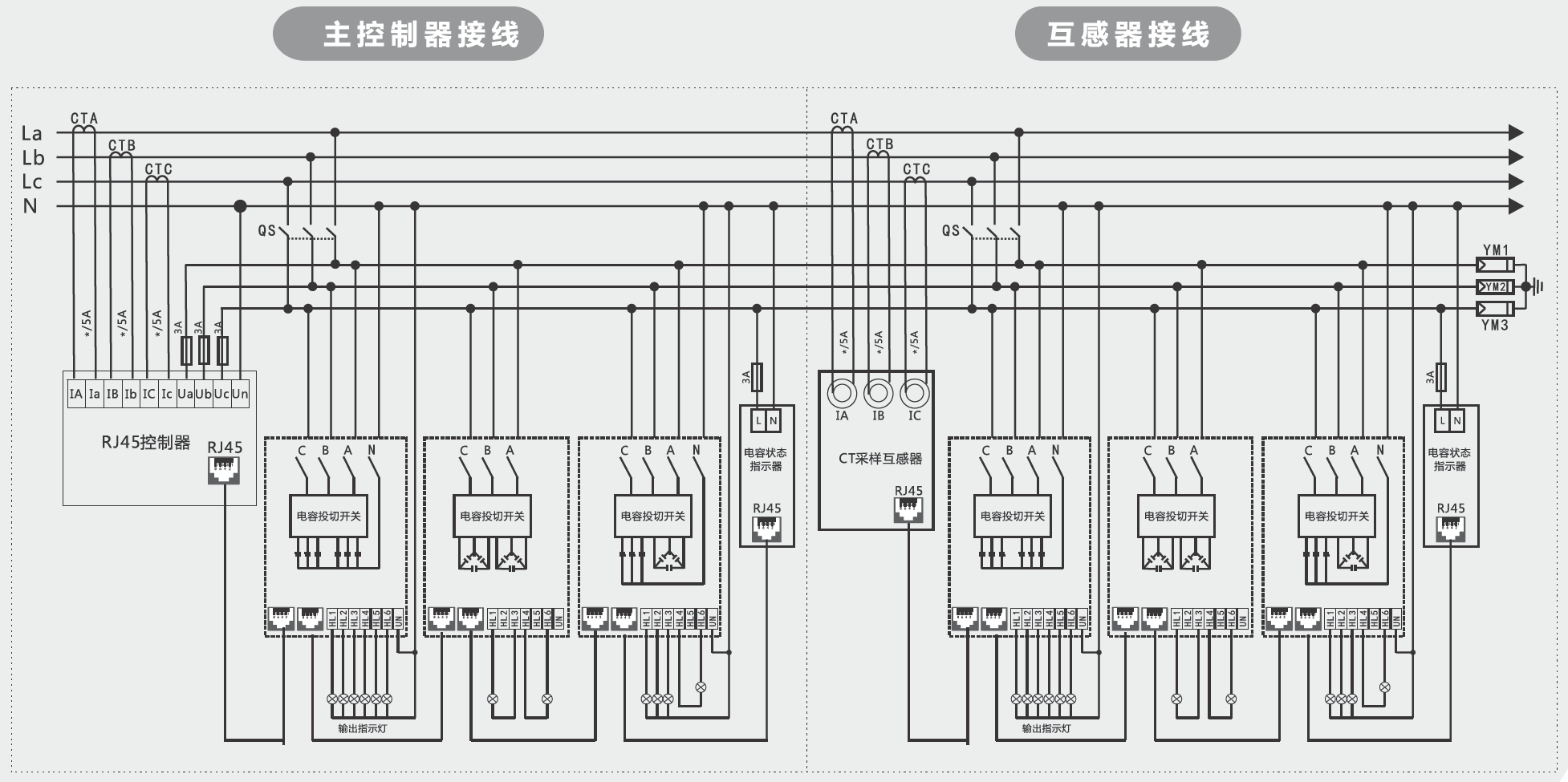 pdr-e增强型智能电容器
